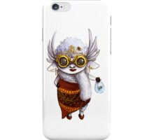 GoggleSheep - Dee iPhone Case/Skin