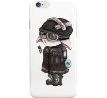 GoggleSheep - Emmy  iPhone Case/Skin