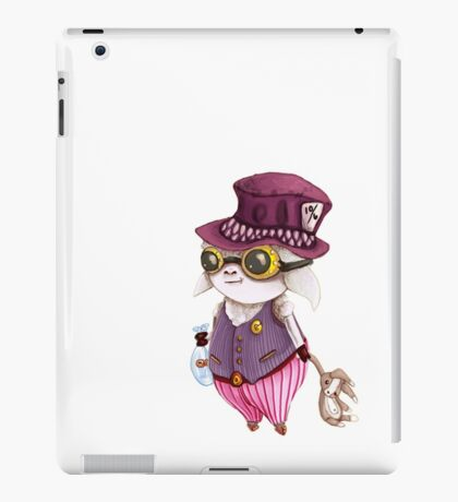 GoggleSheep - Gabe iPad Case/Skin