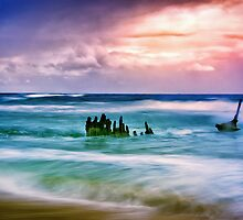 Dicky Storm... by Tracie Louise