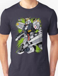 Nu Gundam Unisex T-Shirt
