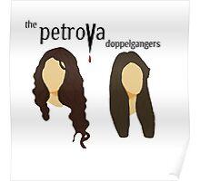 The Petrova Doppelgangers  Poster