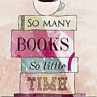 So many books by randoms