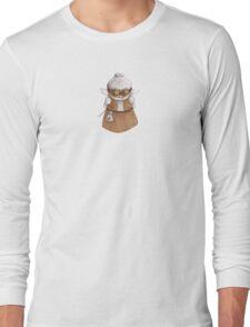 GoggleSheep - Miss Kali Long Sleeve T-Shirt