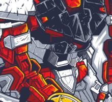Astray Gundam Sticker