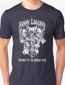 Heavy Metal Kenny Loggins T-Shirt