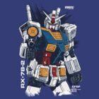 Gundam Love by Snapnfit