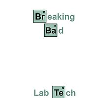 Breaking Bad [Phone Case] by Ilcho Trajkovski