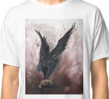 Regrets of Castiel (Supernatural) Classic T-Shirt