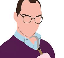 Buster Bluth - Arrested Development by mashuma3130