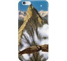 Spirit Flight iPhone Case/Skin