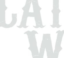 everyplatewebreak - logo Sticker