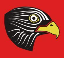 Bird of Prey Kids Tee