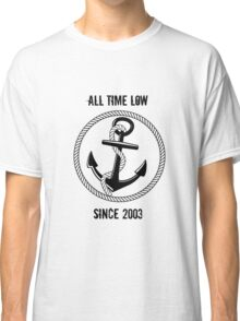 All Time Low Since 2003 Classic T-Shirt