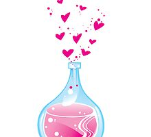 Love Potion by randoms