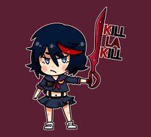 Kill La Kill - Ryuko Unisex T-Shirt