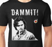 Sam Winchester from Supernatural Unisex T-Shirt
