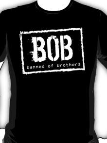 BOB Logo Tee T-Shirt