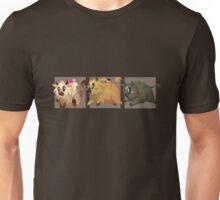 Fluffalos Unisex T-Shirt