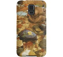 """First Noble Truth"" Samsung Galaxy Case/Skin"
