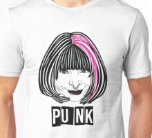 Punk Anna Unisex T-Shirt