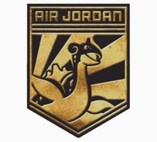 """AIR JORDEN!"" Twitch Plays Pokemon Merchandise! by ShadowGaming"