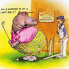 Golf lesson 1 by RoseRigden