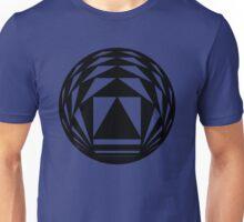 Polygon Crystal Unisex T-Shirt
