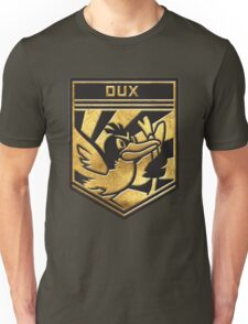"""DUX!"" Twitch Plays Pokemon Merchandise! Unisex T-Shirt"
