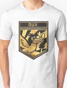 """DUX!"" Twitch Plays Pokemon Merchandise! T-Shirt"