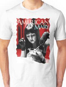 American Mary Unisex T-Shirt