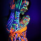 Black Light by Paula Bielnicka