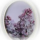 Lilac cameo by shalisa