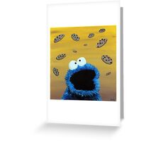 Cookie Dawn Greeting Card