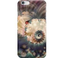 Ladybird lost iPhone Case/Skin