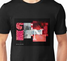 Horoscope: Gemini Unisex T-Shirt