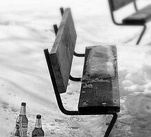 Urban Post Party by Valentino Visentini