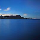 Blue Hawaii by Brad McEvoy