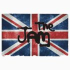 The Jam by PotionOwl203