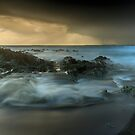 Moody Friday - Red Strand Ireland by Pascal Lee (LIPF)