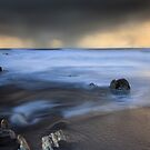 Moody Friday 2 - Red Strand Ireland by Pascal Lee (LIPF)