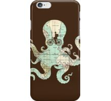 All around the World iPhone Case/Skin