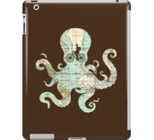 All around the World iPad Case/Skin