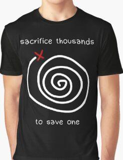 LiS - Sacrifice Thousands Graphic T-Shirt