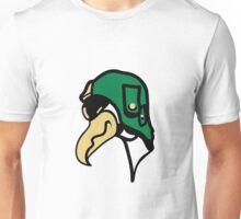 Bird funny animal cool Vulture comic Unisex T-Shirt