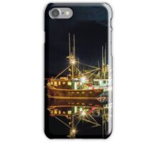 Fishing Hamlet iPhone Case/Skin