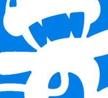 Monstercat Trance Color Sticker