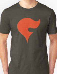 Team Flare - Red T-Shirt