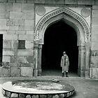 New Delhi, India by paulsborrett