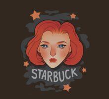 Starbuck by AMELIA DOLEZAL